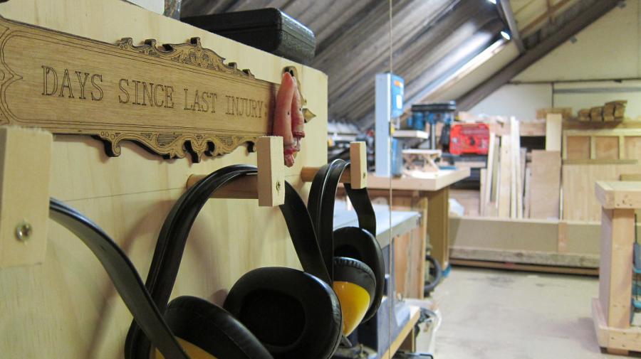 Workshop - ipswichmakerspace